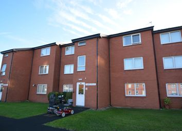 Thumbnail 1 bed flat for sale in Lennox Court, South Shore, Blackpool