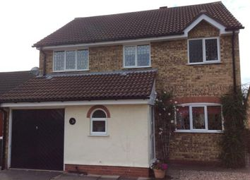 Thumbnail 4 bed detached house for sale in Shelburne Drive, Haslington, Crewe, Cheshire