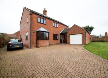 Thumbnail 4 bed detached house to rent in Lakeside Park Drive, Suffolk