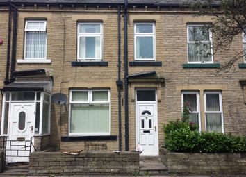 Thumbnail 3 bed terraced house for sale in Lingwood Terrace, Bradford
