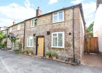 Thumbnail 2 bed end terrace house for sale in Gravel Lane, Charlton Marshall, Blandford Forum, Dorset