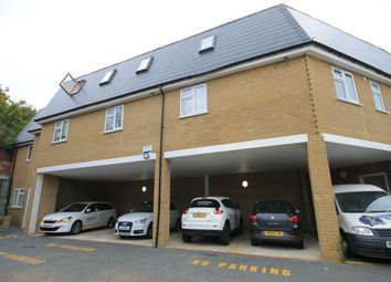 Thumbnail 1 bed flat for sale in Jayveer Villas, Kareena Close High Street, Hornchurch