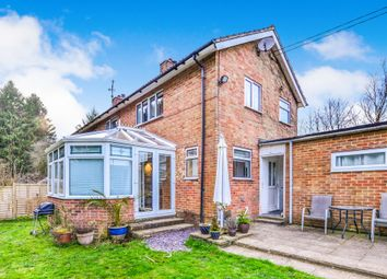 3 bed semi-detached house for sale in Deverill Road, Sutton Veny, Warminster BA12
