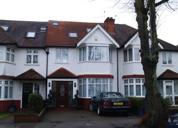 Thumbnail 4 bedroom semi-detached house to rent in Mayfield Avenue, London