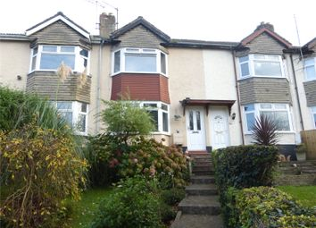Thumbnail 3 bed terraced house for sale in Eros Close, Stroud, Gloucestershire