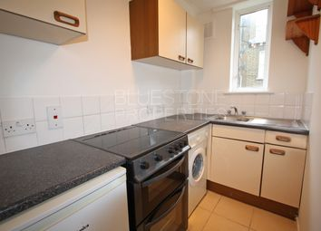 Thumbnail 1 bed flat to rent in Denton Street, Wandsworth Town