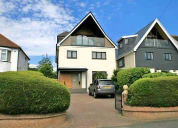 Thumbnail 4 bed detached house for sale in Sandbanks Road, Parkstone, Poole