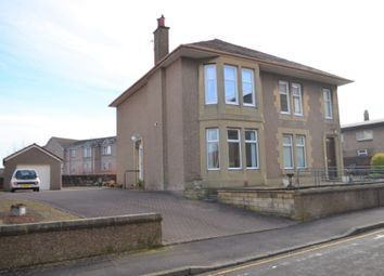 Thumbnail 2 bed flat to rent in Garden Street, Falkirk