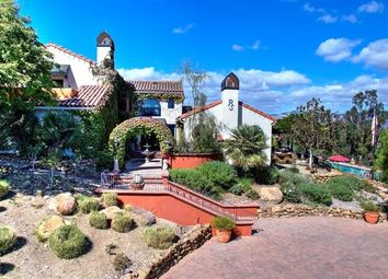 Thumbnail 7 bed property for sale in California, Usa