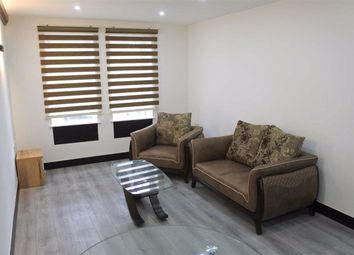 Thumbnail 3 bed flat to rent in Stretford Road, Old Trafford, Manchester