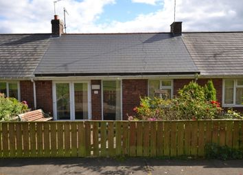 Thumbnail 2 bed terraced house for sale in Avon Road, Stanley, County Durham