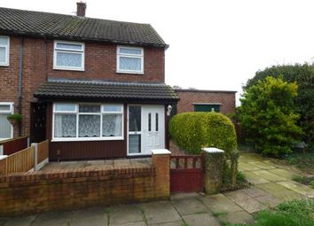 Thumbnail 3 bed end terrace house for sale in Ford Lane, Litherland, Liverpool, Merseyside