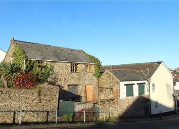 Thumbnail 1 bed semi-detached house for sale in King Street, Honiton, Devon