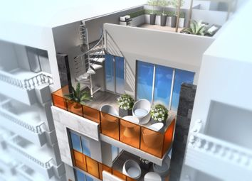 Thumbnail 1 bed duplex for sale in Calle De La Purificacion, Alicante, Valencia, Spain