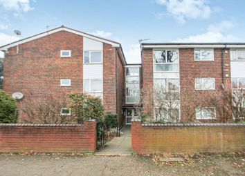 Thumbnail 2 bed flat for sale in Leaf Grove, London