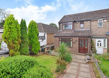 Thumbnail 4 bedroom semi-detached house for sale in Myers Grove Lane, Stannington, Sheffield