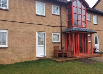 Thumbnail 1 bedroom flat to rent in Blackmoor Gate, Furzton, Milton Keynes