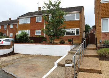 Thumbnail 3 bed semi-detached house for sale in Fairview Road, Ash