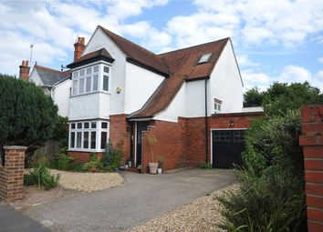 5 bed detached house for sale in Holmes Road, Reading, Berkshire RG6