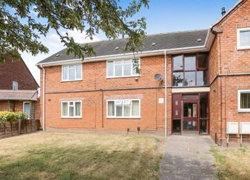 Thumbnail 2 bedroom flat for sale in Bargery Road, Ashmore Park/ Wednesfield, Wolverhampton