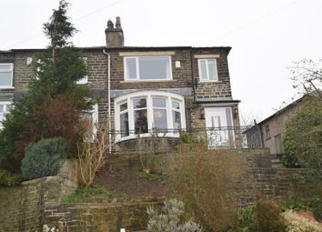 Thumbnail 3 bed semi-detached house for sale in Park View Avenue, Halifax