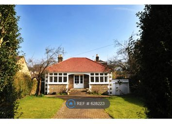 Thumbnail 3 bed bungalow to rent in Westfield Park South, Bath