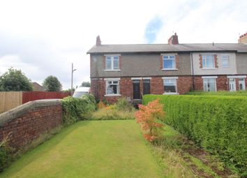 Thumbnail 3 bed terraced house for sale in Sydney Terrace, Tanfield Lea, Stanley