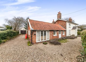 Thumbnail 4 bed detached house for sale in Mill Green, Edwardstone, Sudbury