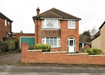 Thumbnail 3 bed detached house for sale in High Ridge Road, Hemel Hempstead