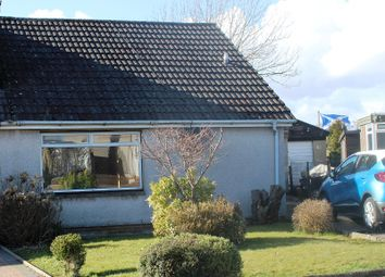 Thumbnail 2 bed bungalow for sale in Carmel Place, Kilmaurs