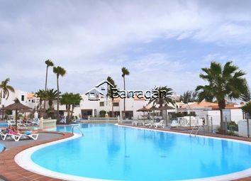 Thumbnail 1 bed bungalow for sale in Alcalde Marcial Sanchez Velazquez, Caleta De Fuste, Antigua, Fuerteventura, Canary Islands, Spain