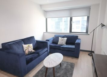 Thumbnail 2 bed flat to rent in Strand Plaza, 6 Drury Lane, Liverpool, Merseyside