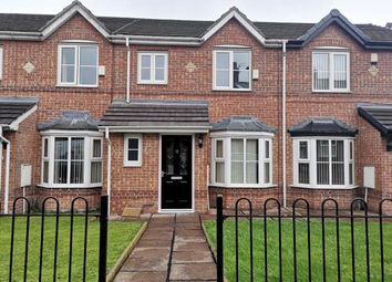 Thumbnail 3 bed terraced house for sale in The Heys, Herries Street, Ashton Under Lyne, Greater Manchester