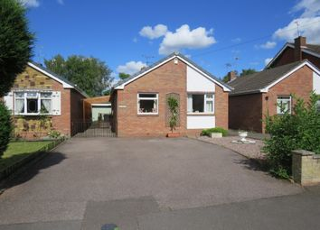 Thumbnail 2 bed detached bungalow for sale in Mount Pleasant, Derrington, Stafford