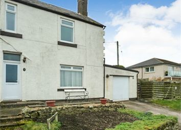 Thumbnail 4 bed semi-detached house for sale in Cow Road, Spittal, Berwick-Upon-Tweed, Northumberland