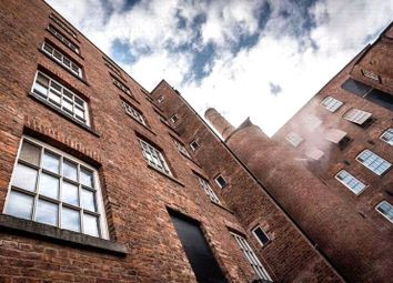 Thumbnail 2 bed flat for sale in Avro, Binns Place, Manchester