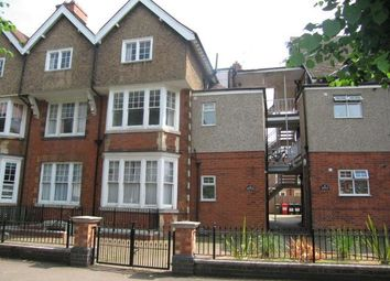 Thumbnail Studio to rent in Clifton Road, Rugby