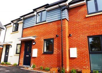 Thumbnail 2 bed terraced house to rent in Warnford Place, Bournemouth
