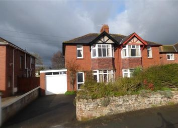 Thumbnail 4 bed semi-detached house for sale in Carlisle Road, Dalston, Carlisle
