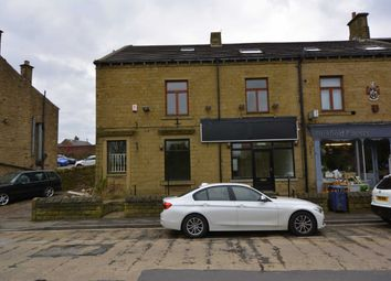 Thumbnail End terrace house for sale in Garrett Close, Huddersfield Road, Skelmanthorpe, Huddersfield