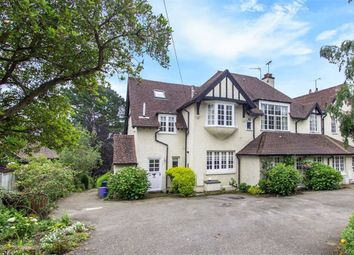 Thumbnail 4 bedroom property to rent in Bluehouse Lane, Oxted, Surrey