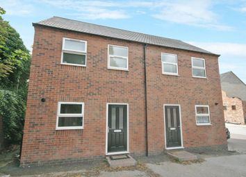 Thumbnail 2 bed semi-detached house to rent in Bearwood Hill Road, Winshill, Burton-On-Trent, Staffordshire