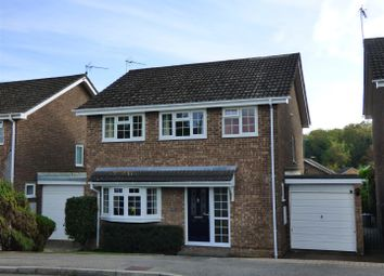 Thumbnail 4 bed detached house for sale in Kingsmark Lane, Chepstow