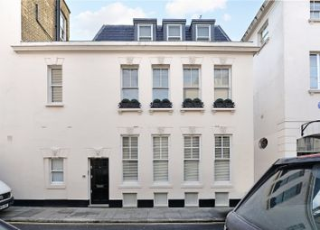 Thumbnail 2 bedroom end terrace house for sale in Gerald Road, Belgravia, London