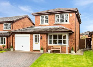 Thumbnail 3 bed detached house for sale in Kinders Fold, Shore, Littleborough