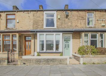 Thumbnail 3 bed terraced house for sale in Lowerhouse Lane, Burnley, Lancashire