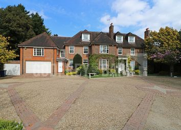 Thumbnail 8 bed detached house to rent in Totteridge Village, London