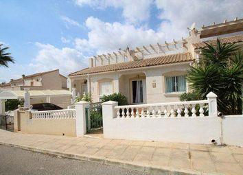 Thumbnail 4 bed town house for sale in Monte Golf, Villamartin, Costa Blanca, Valencia, Spain
