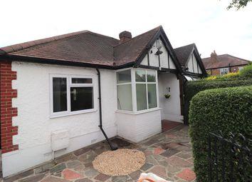 Thumbnail 2 bedroom bungalow to rent in Clock House Road, Beckenham, Kent