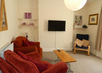 Thumbnail 5 bed property to rent in Nelson Street, Plymouth